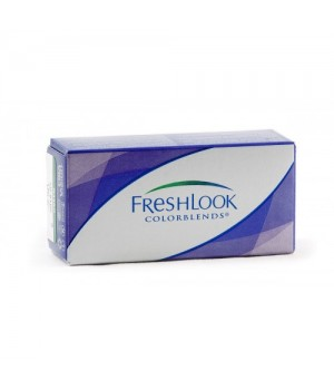 КОНТАКТНЫЕ ЛИНЗЫ FRESHLOOK COLORBLENDS 1 шт.